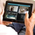 D-Link DCS-932L Tablet App