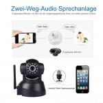 DBPOWER 2 Wege Audio