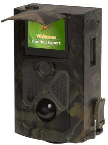 Denver WCT-3004 Wildkamera mit LCD-Display