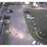 Foscam FI9805W IP-Kamera Beispielbild