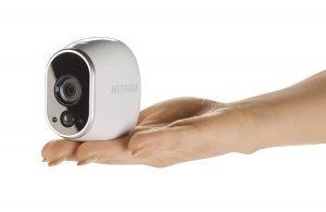 Netgear Arlo HD Kamera