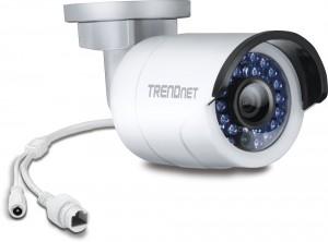 Trendnet TV-IP310PI Überwachungskamera