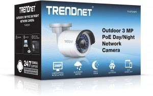Trendnet TV-IP310PI IP-Kamera