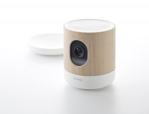 Withings Home IP Überwachungskamera