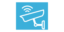 Funk Überwachungskamera