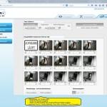 upCam Cyclone HD - Aufnahmen