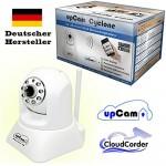 upCam Cyclone HD - Kamera Deutscher Hersteller